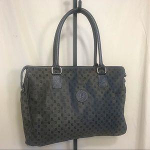 🔆 Vintage FENDI tote/ office bag